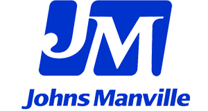 JDH Company is a certified installer of Johns Manville specialty commercial construction products.